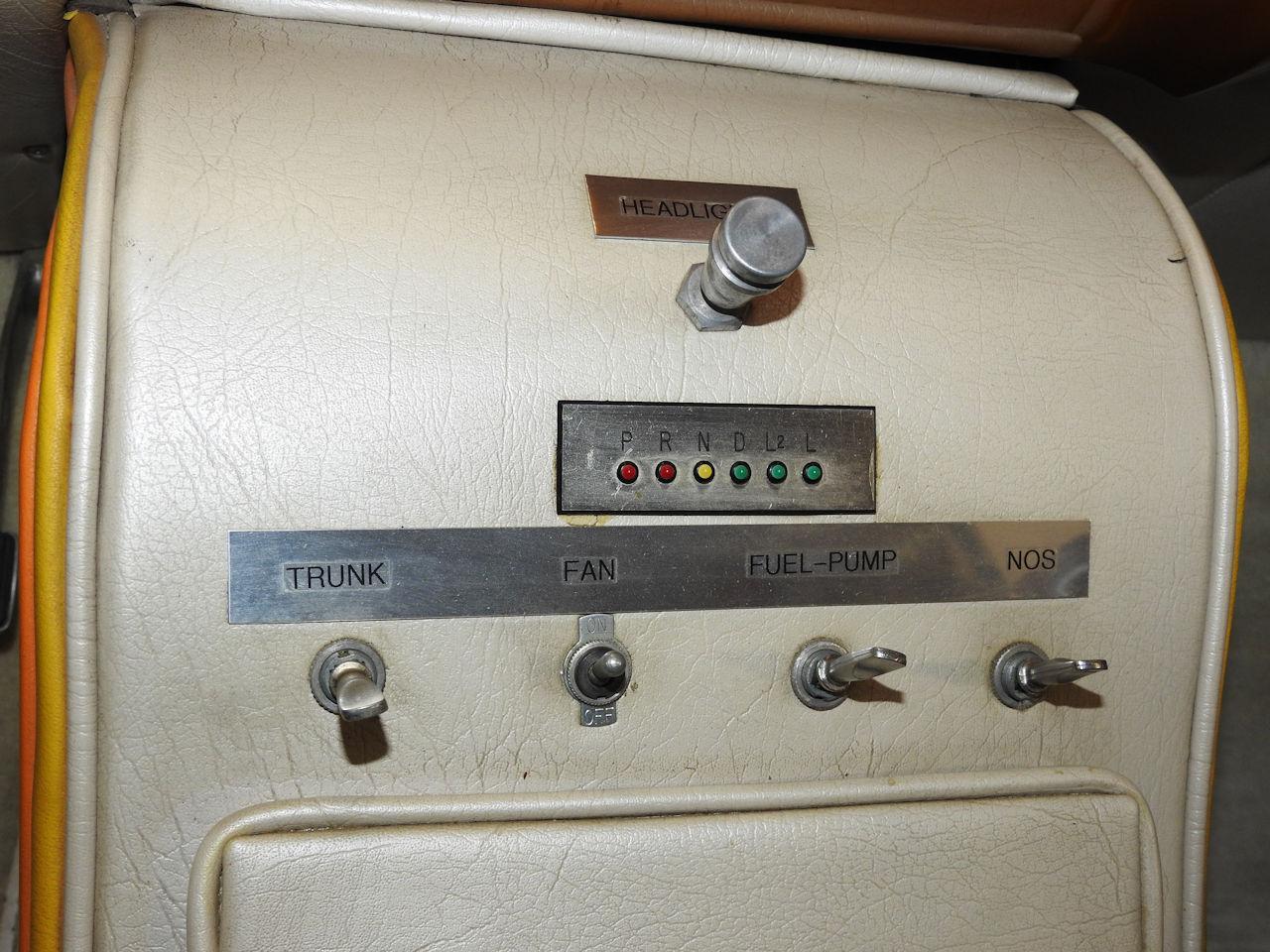 1951 Mercury Custom 78