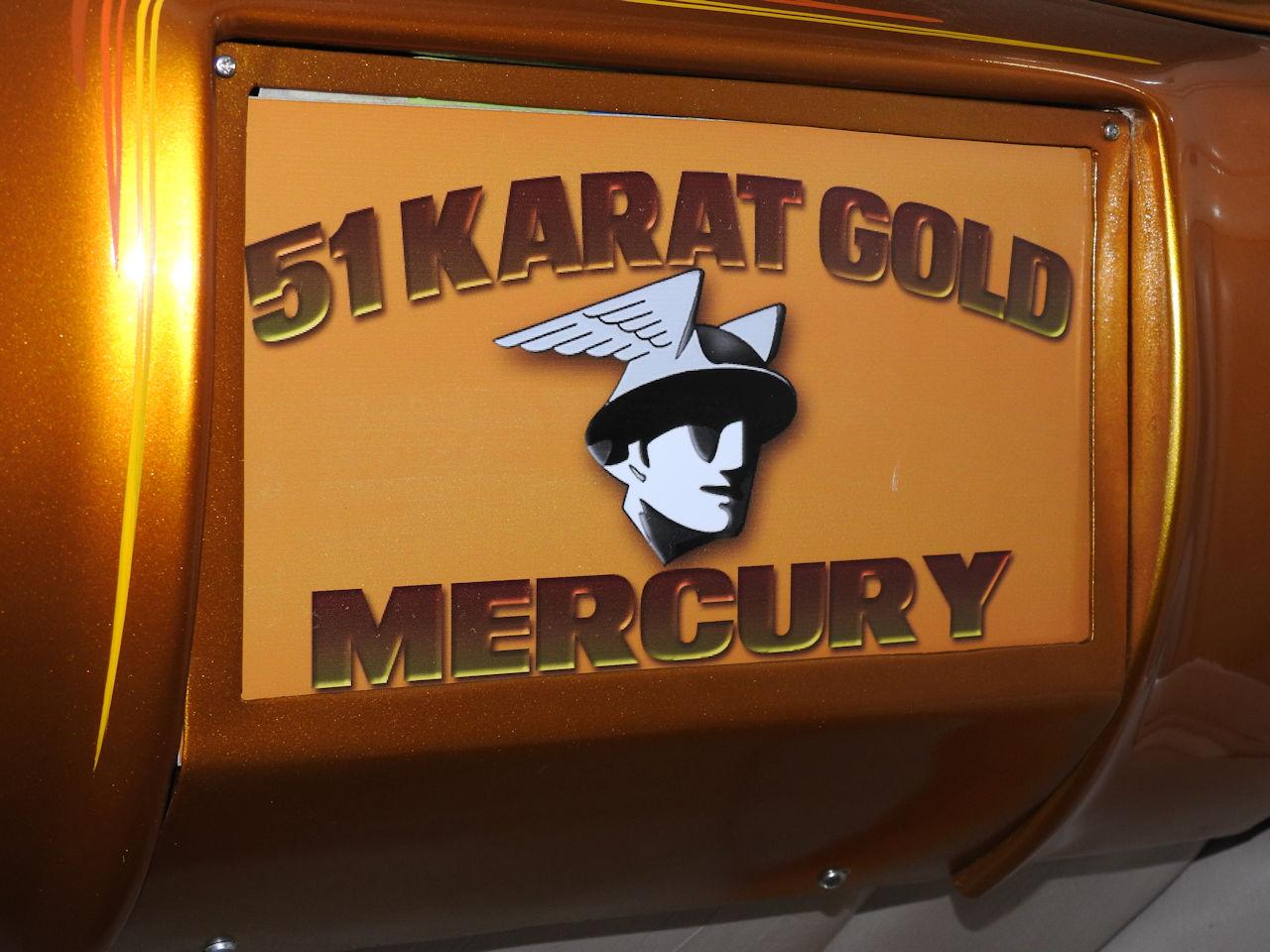 1951 Mercury Custom 79