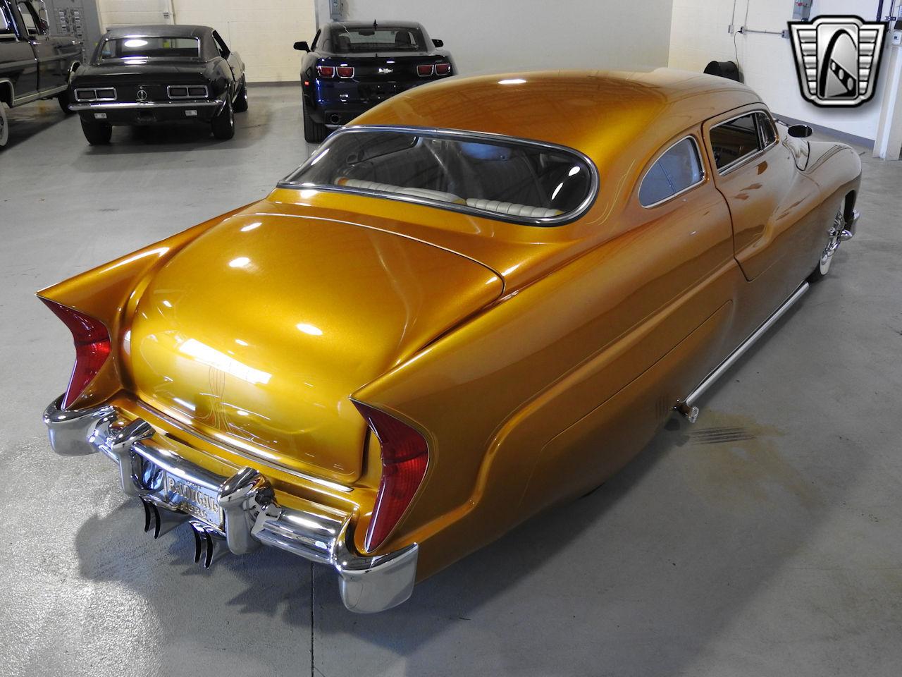 1951 Mercury Custom 33