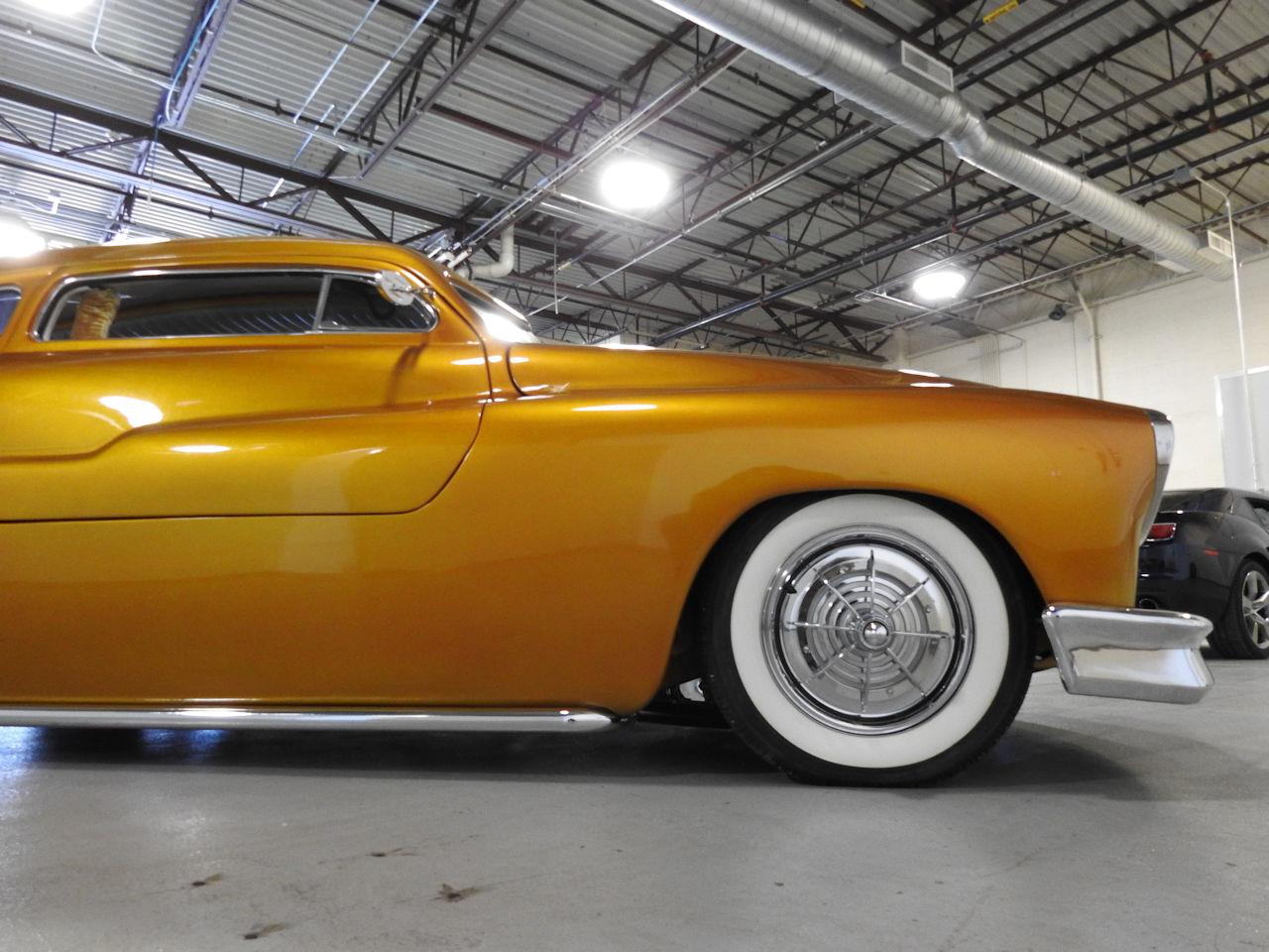 1951 Mercury Custom 57