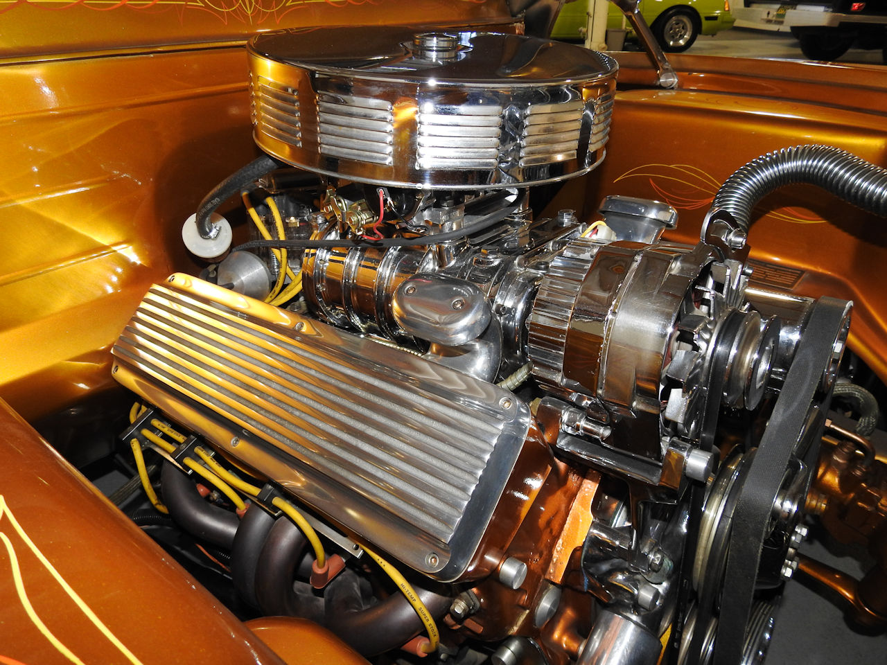1951 Mercury Custom 14