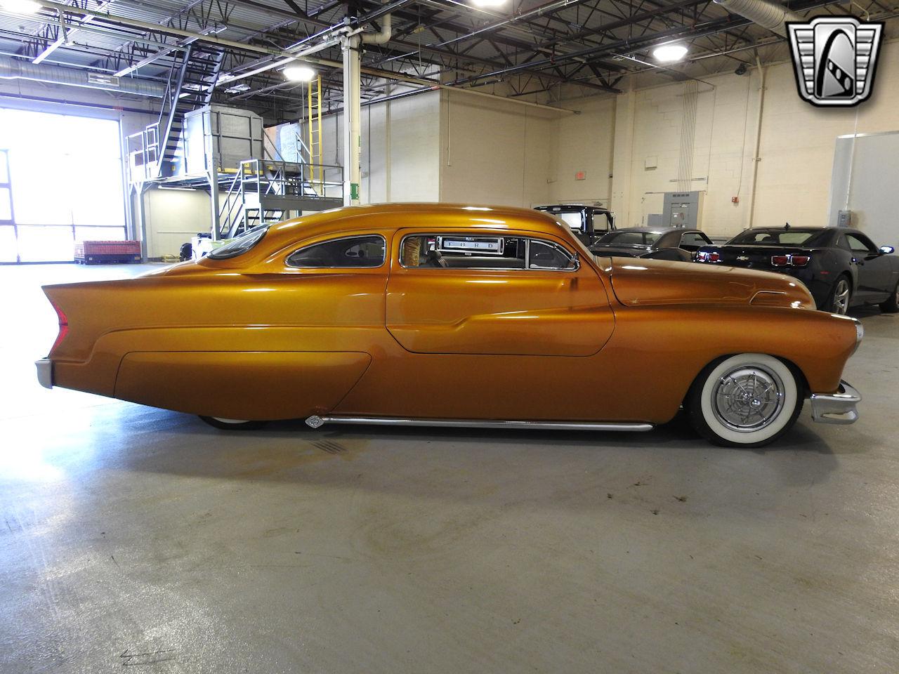 1951 Mercury Custom 36