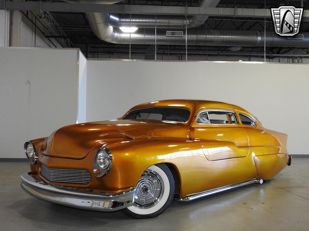 1951 Mercury Custom 63