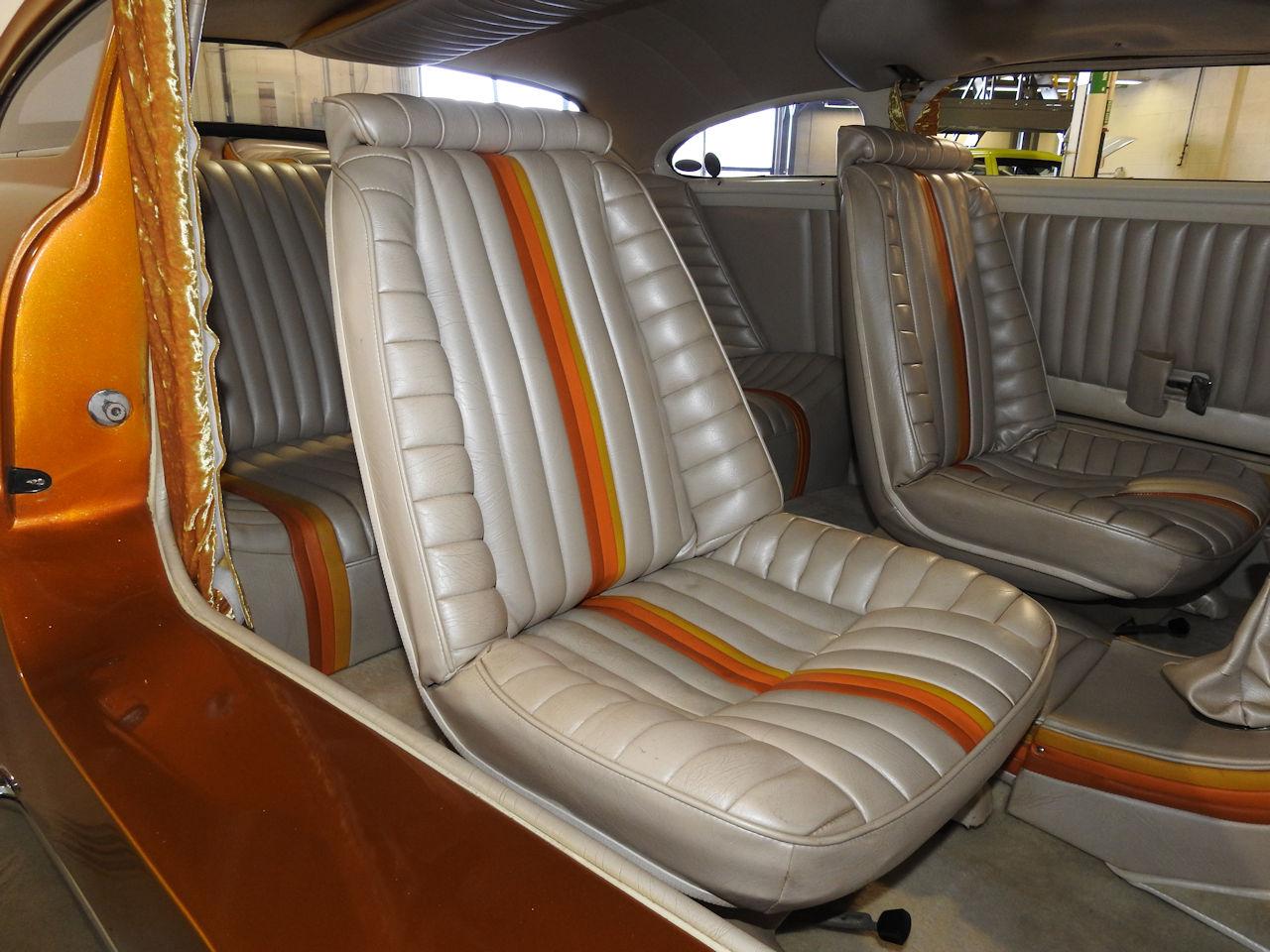 1951 Mercury Custom 84