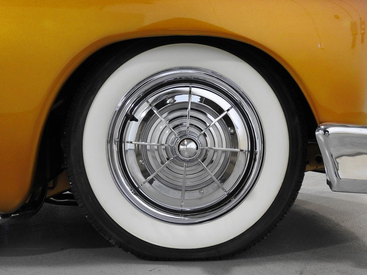 1951 Mercury Custom 96