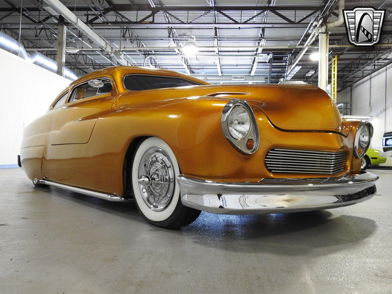 1951 Mercury Custom 39