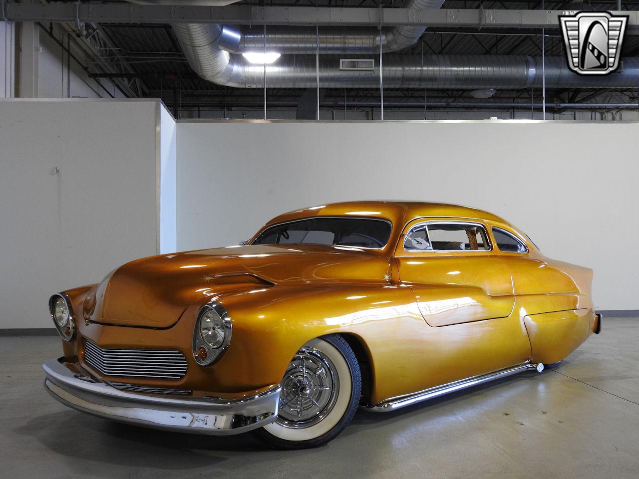 1951 Mercury Custom 65