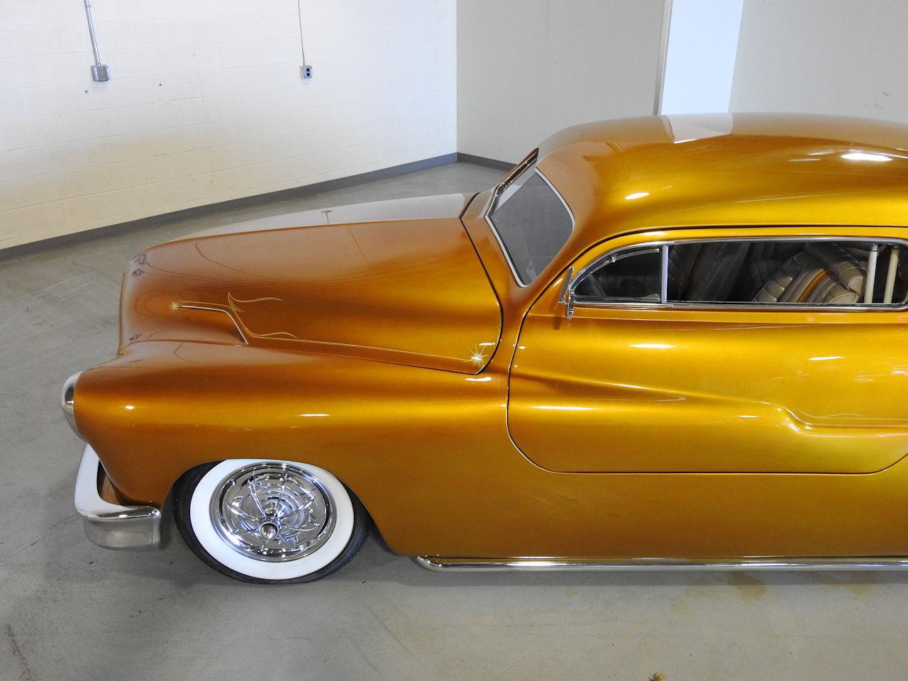 1951 Mercury Custom 40
