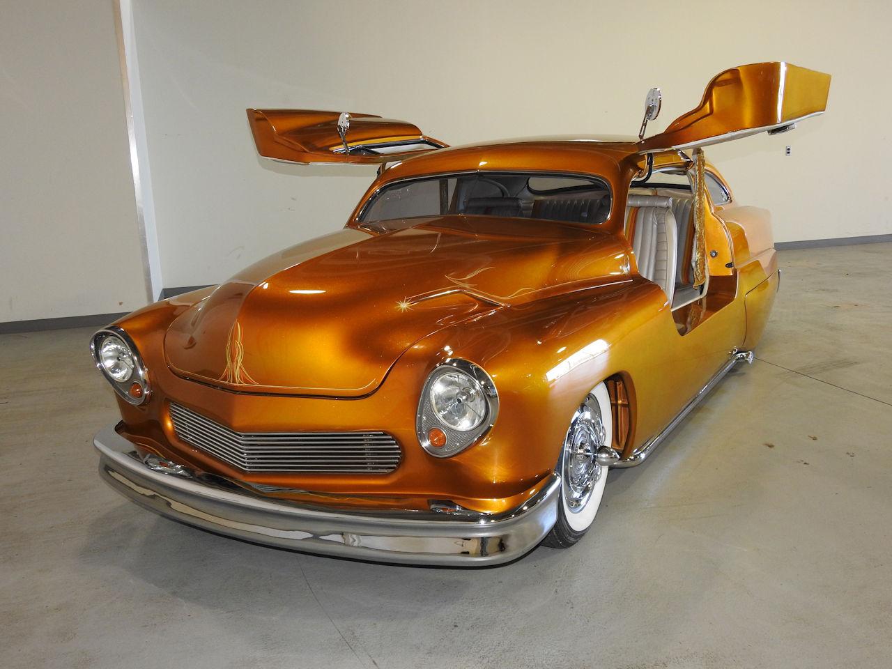 1951 Mercury Custom 66