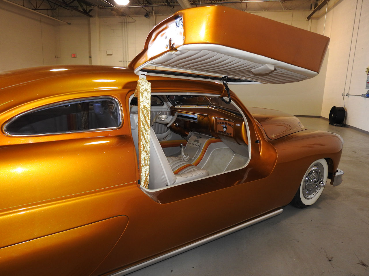 1951 Mercury Custom 86