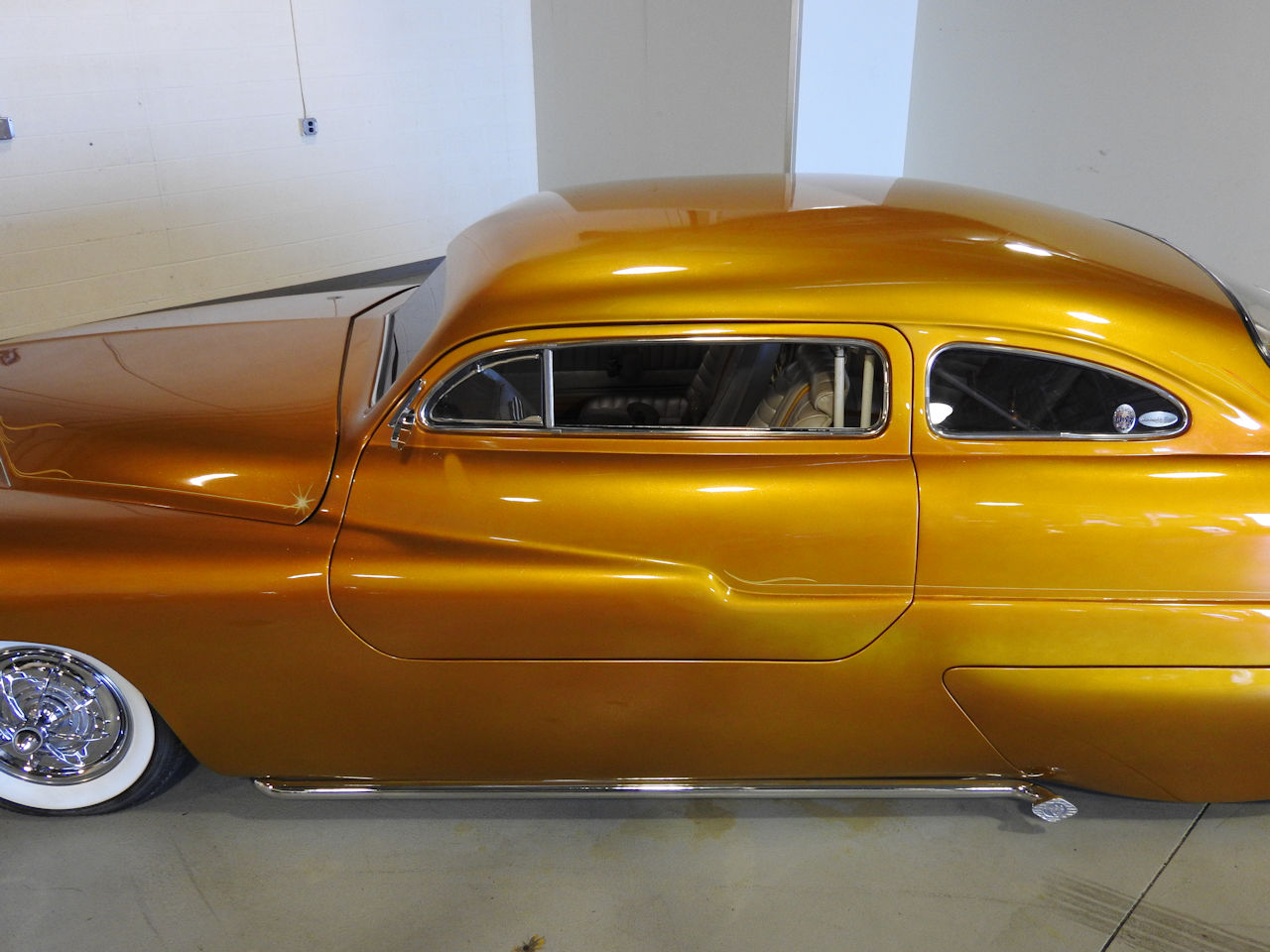 1951 Mercury Custom 21