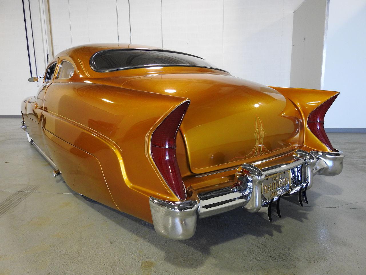 1951 Mercury Custom 67