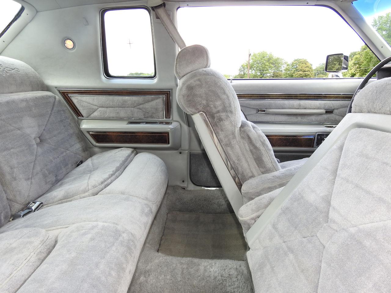 1979 Lincoln Continental 92