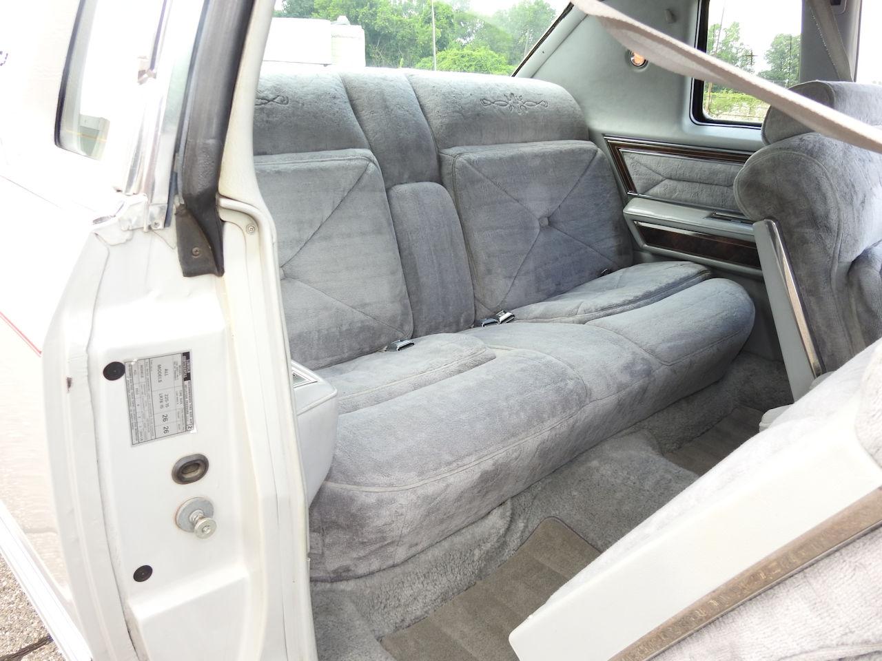 1979 Lincoln Continental 93