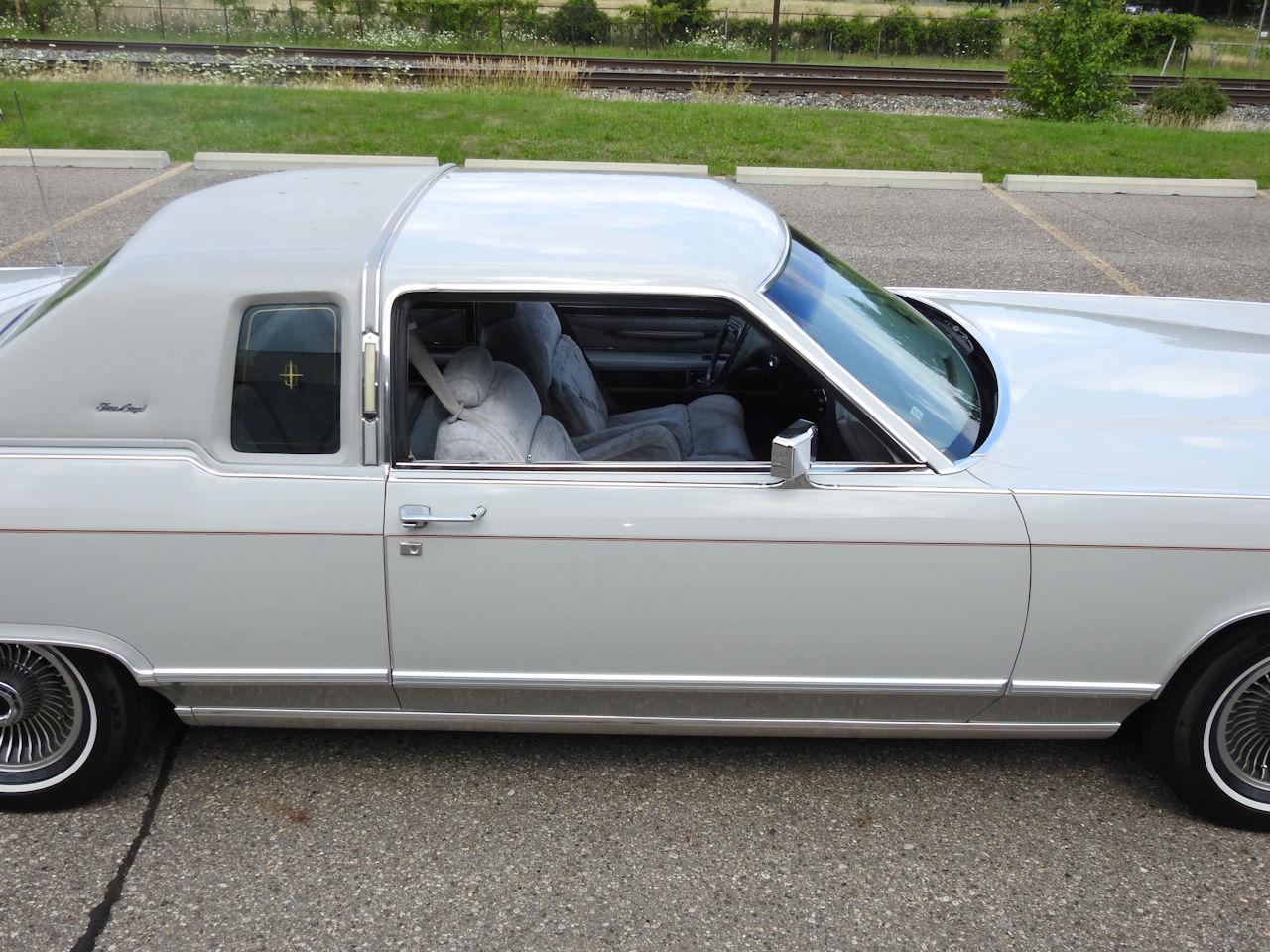 1979 Lincoln Continental 46