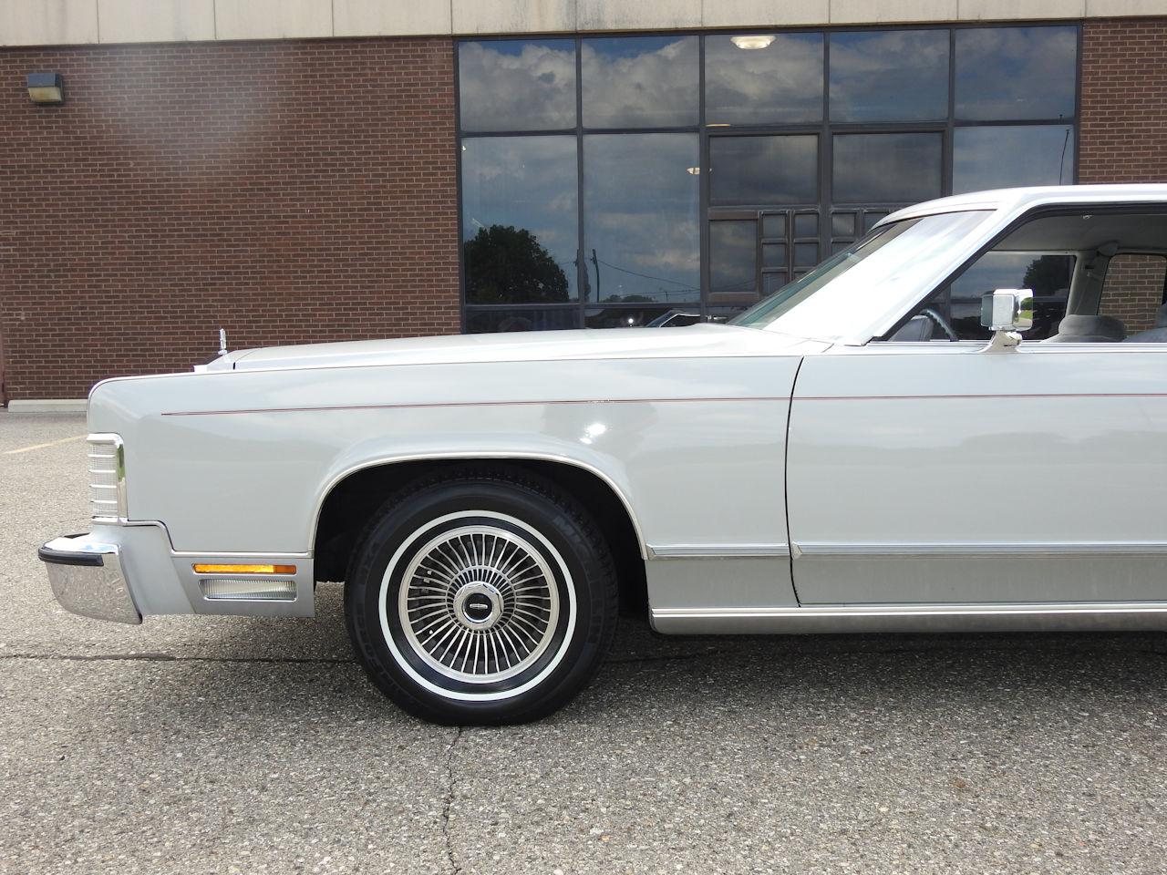 1979 Lincoln Continental 48