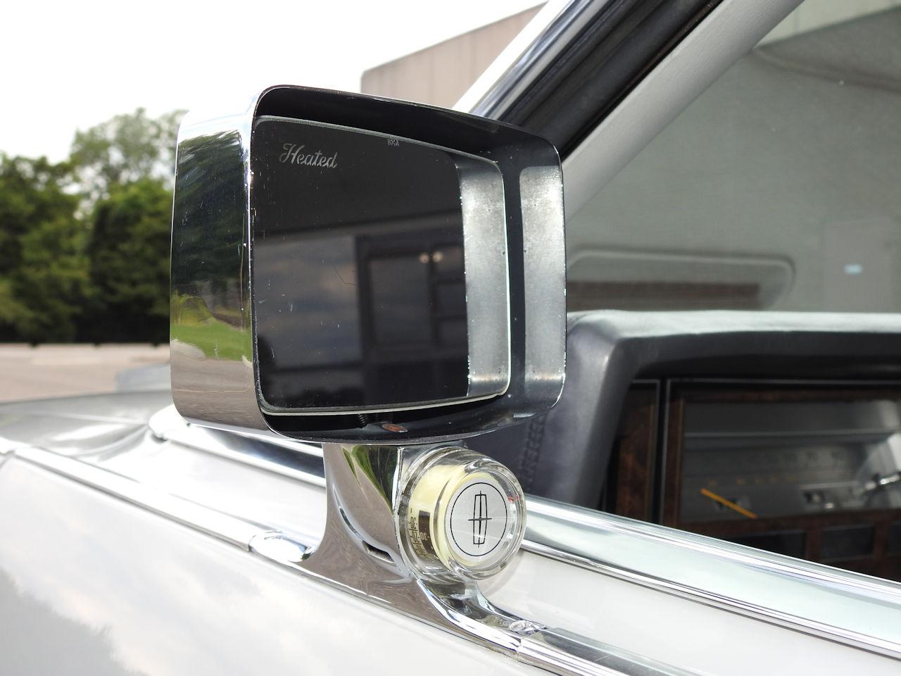 1979 Lincoln Continental 75