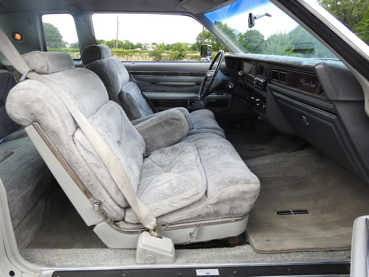 1979 Lincoln Continental 96