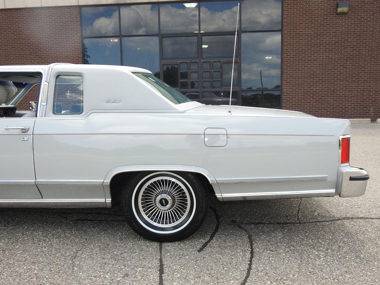 1979 Lincoln Continental 50