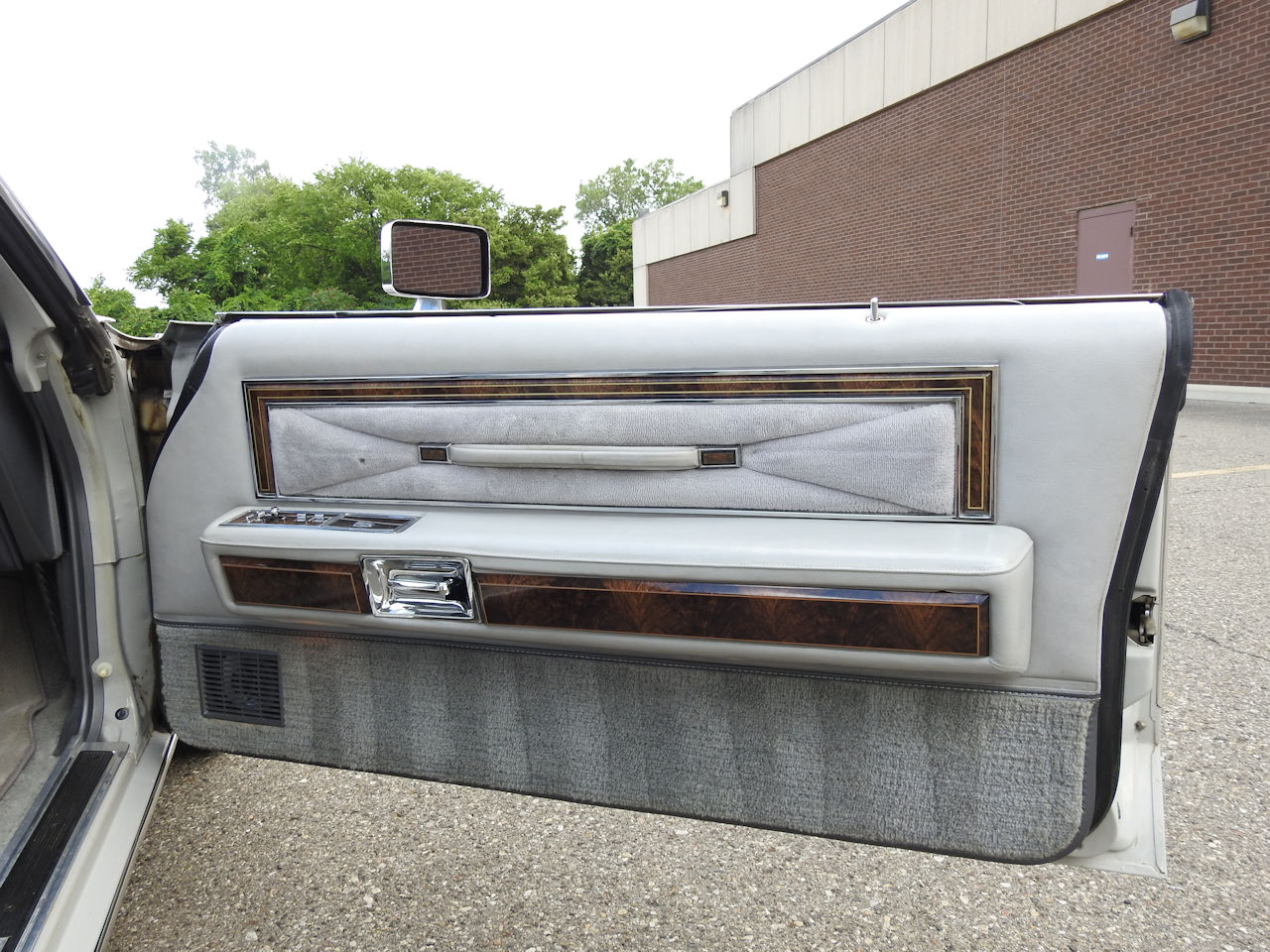 1979 Lincoln Continental 97