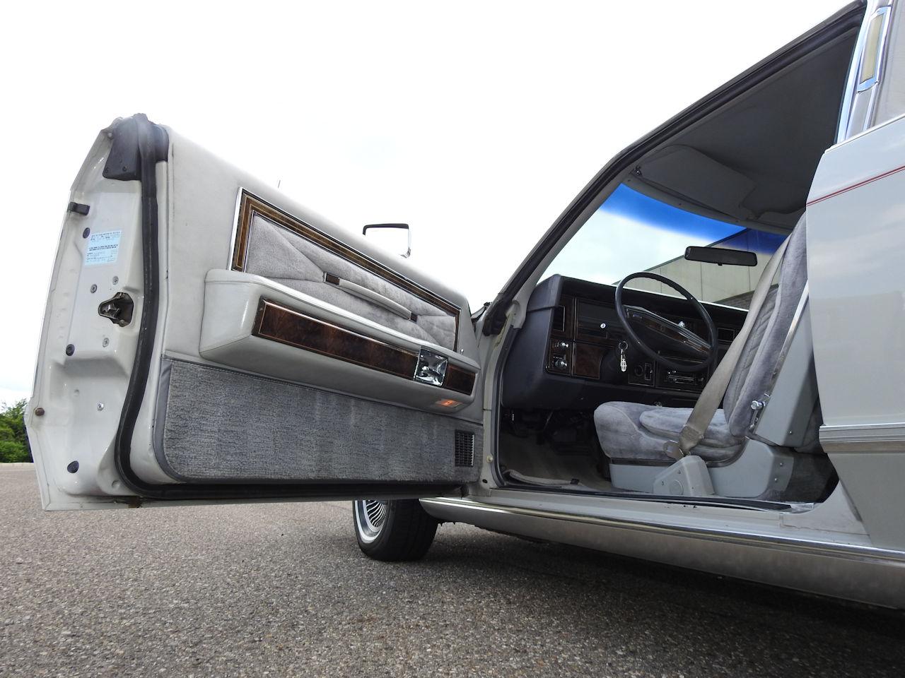 1979 Lincoln Continental 77