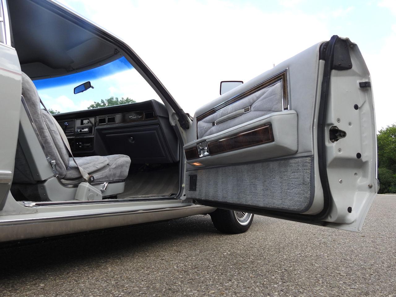 1979 Lincoln Continental 98