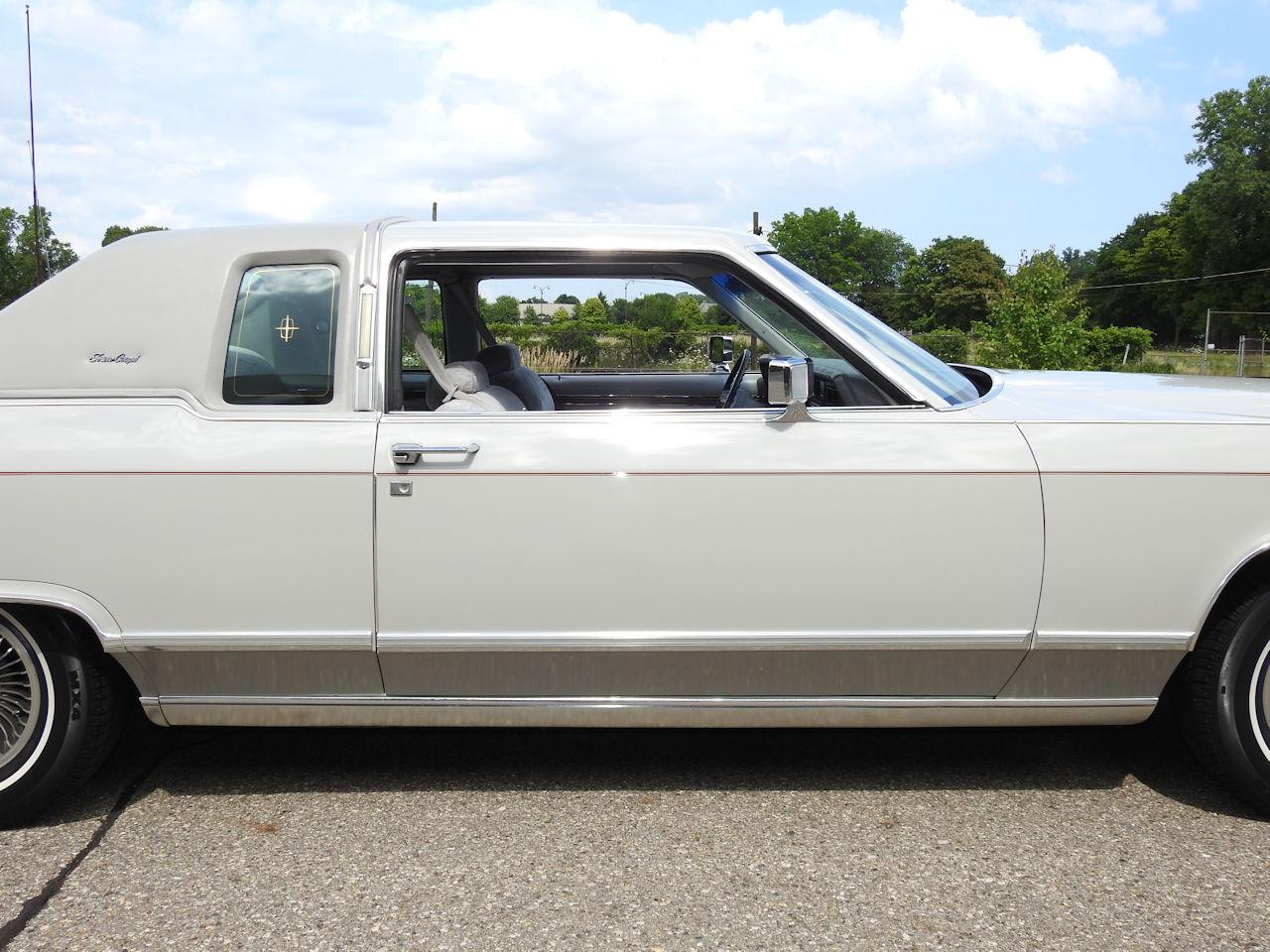 1979 Lincoln Continental 52