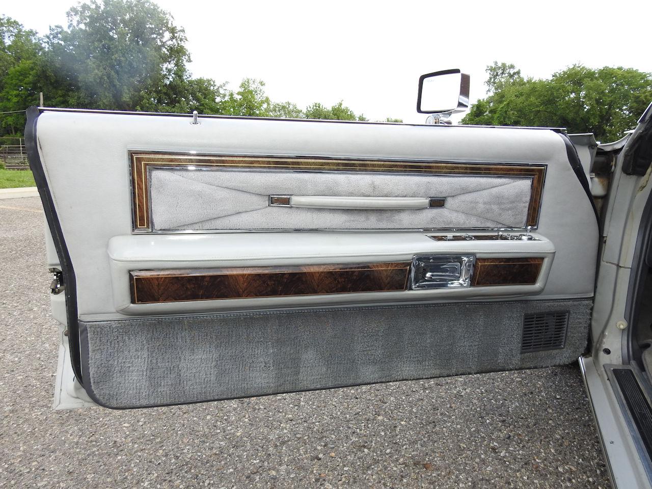 1979 Lincoln Continental 78