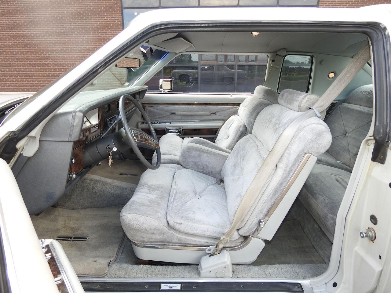 1979 Lincoln Continental 79
