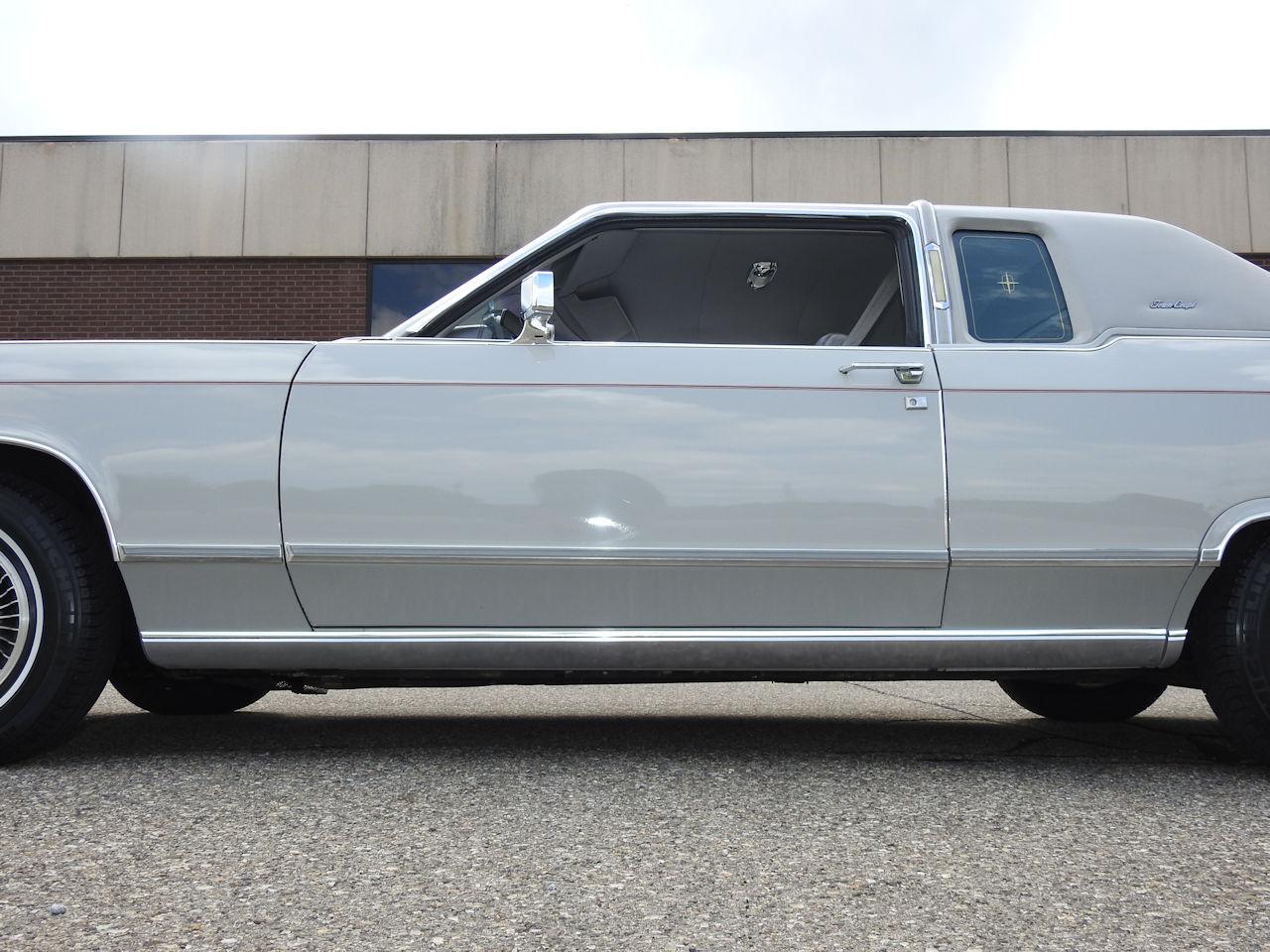 1979 Lincoln Continental 55