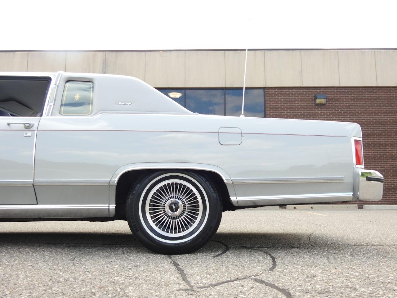 1979 Lincoln Continental 56