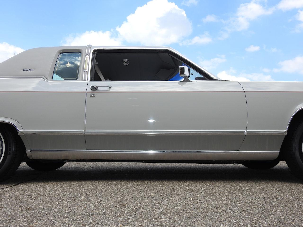1979 Lincoln Continental 58