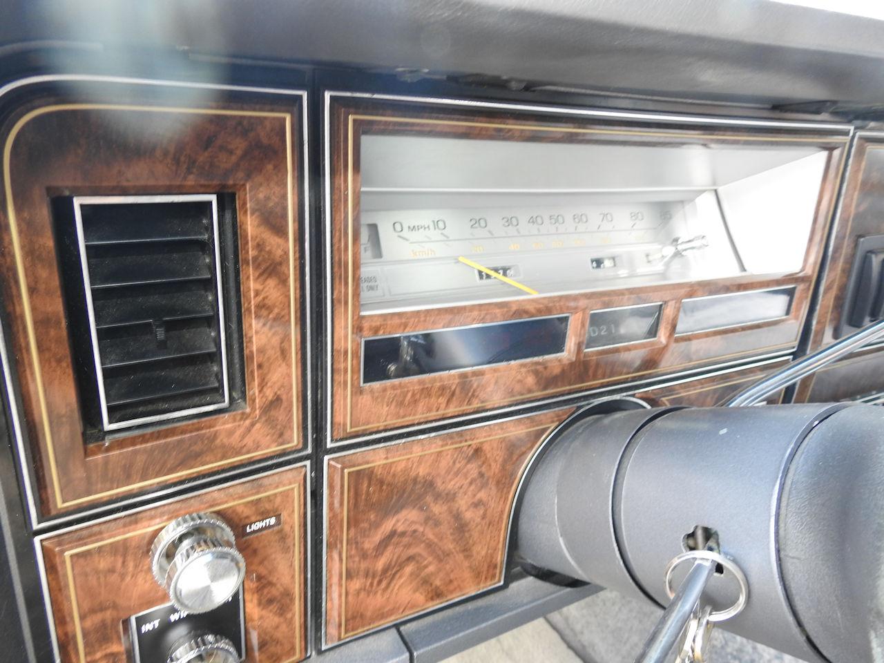 1979 Lincoln Continental 82