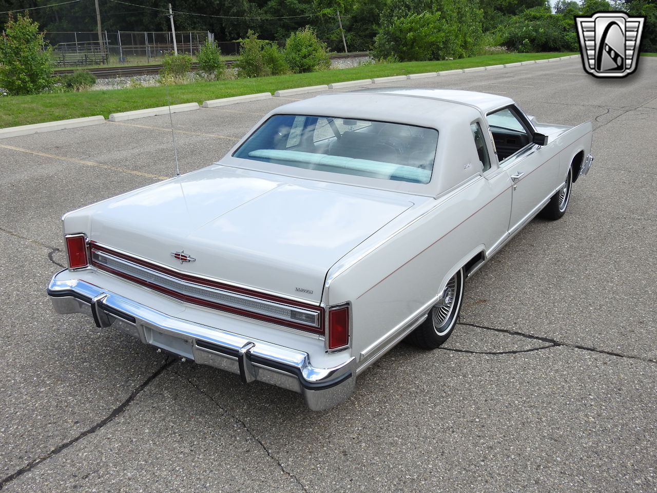 1979 Lincoln Continental 14