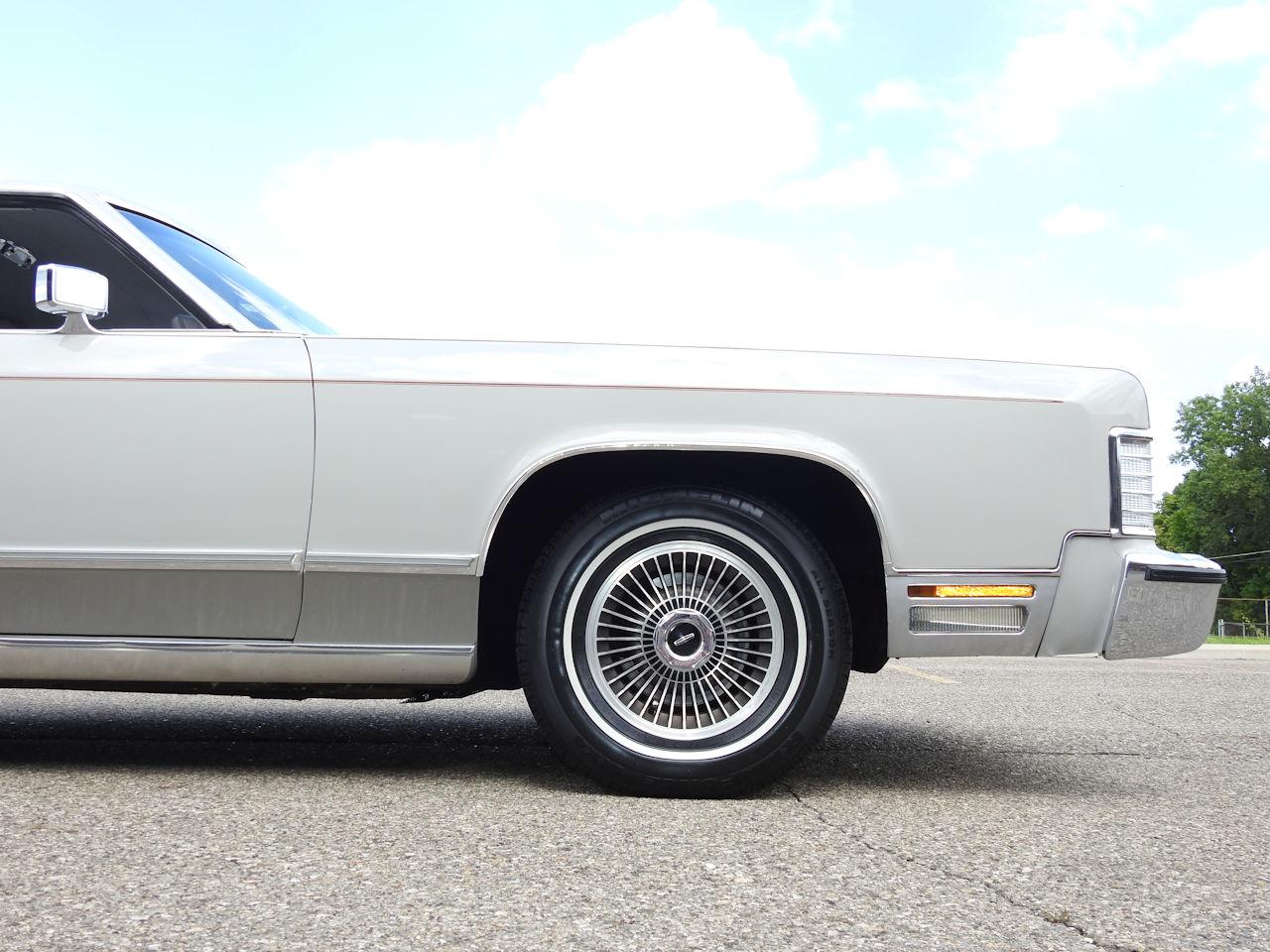1979 Lincoln Continental 59