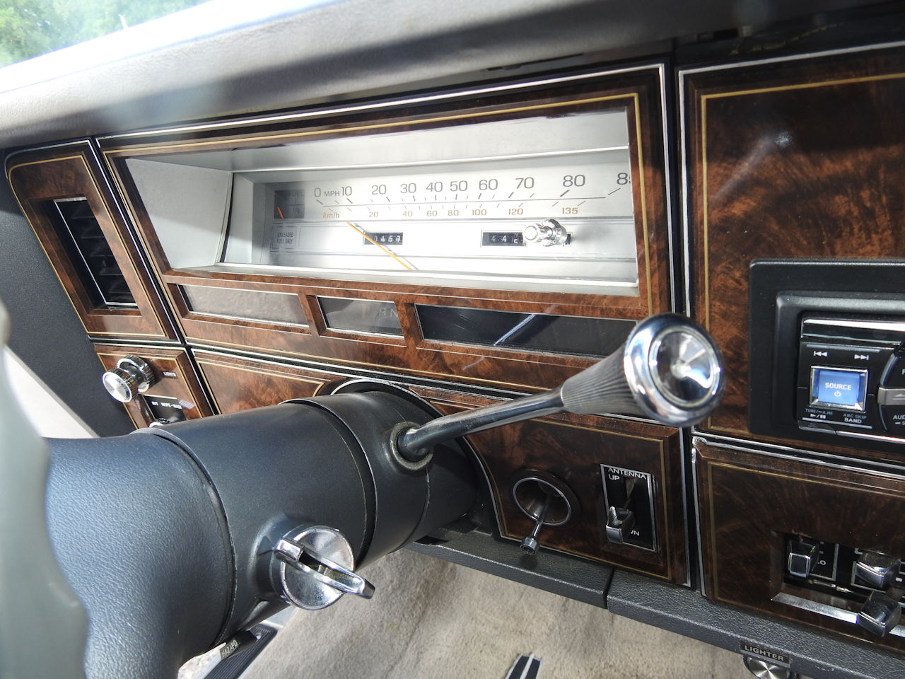 1979 Lincoln Continental 84