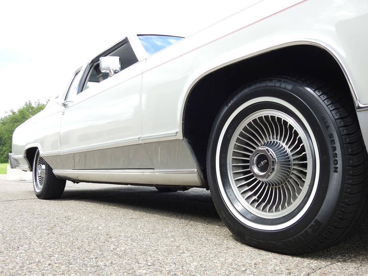 1979 Lincoln Continental 61