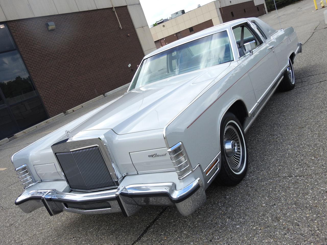 1979 Lincoln Continental 63