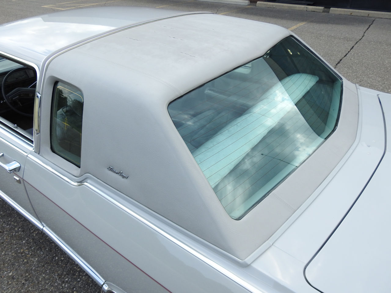 1979 Lincoln Continental 64