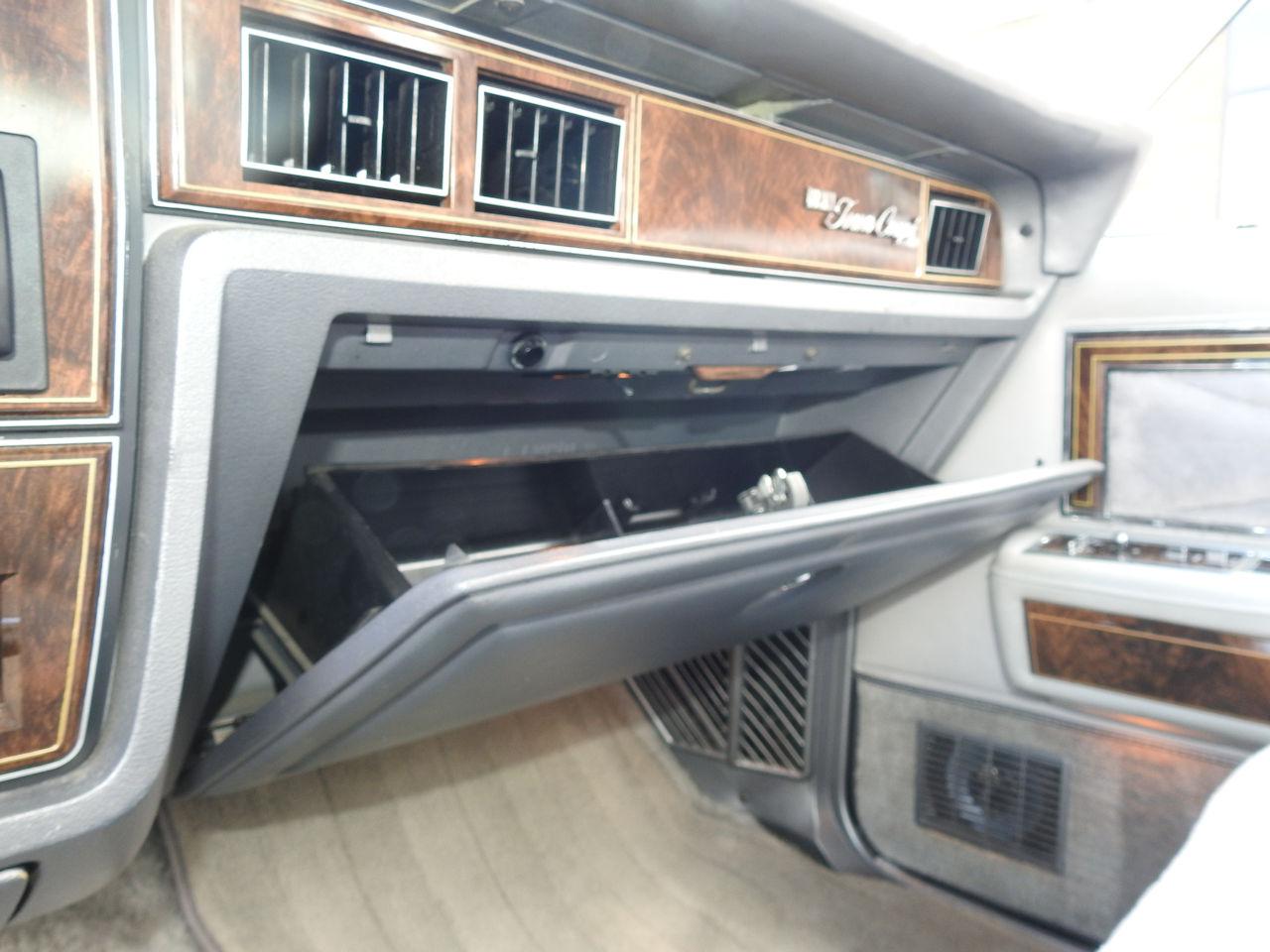 1979 Lincoln Continental 88