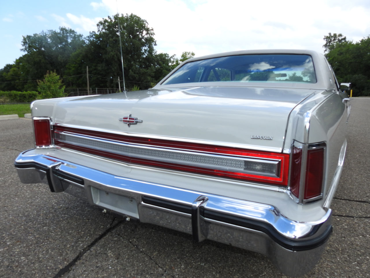 1979 Lincoln Continental 66
