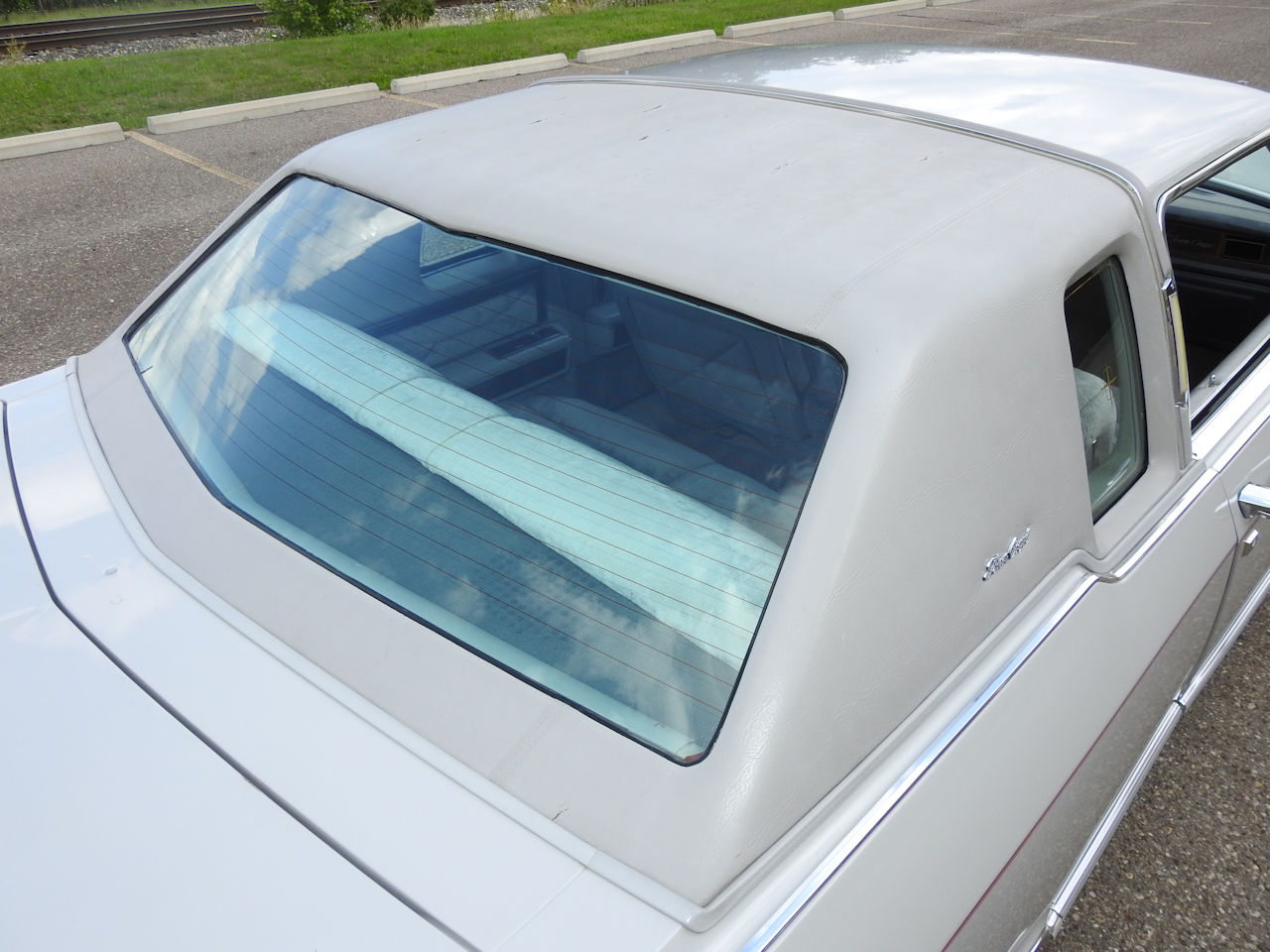 1979 Lincoln Continental 67