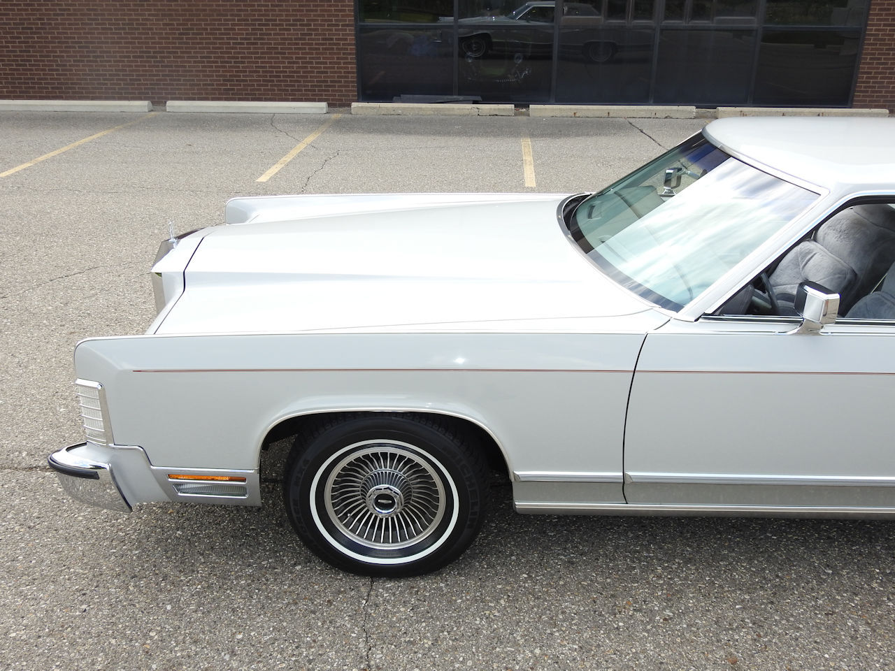 1979 Lincoln Continental 42