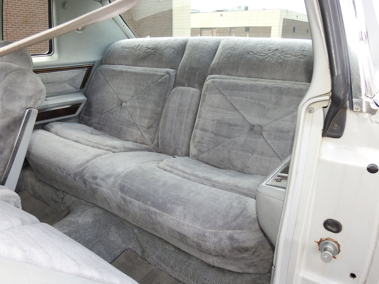 1979 Lincoln Continental 21
