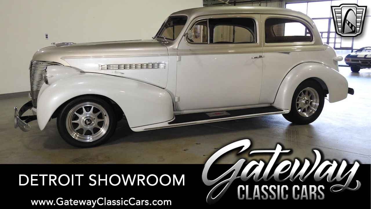 Used 1939 Chevrolet Master Deluxe