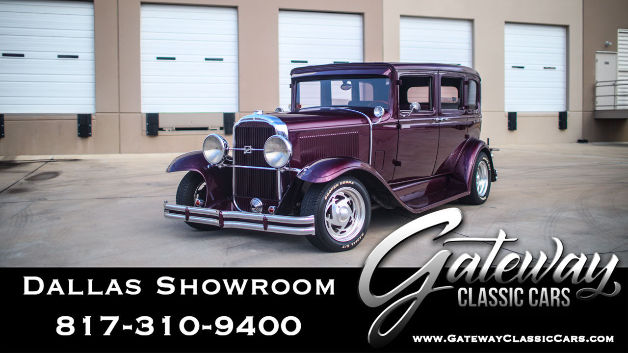 Used 1931 Buick Series 60