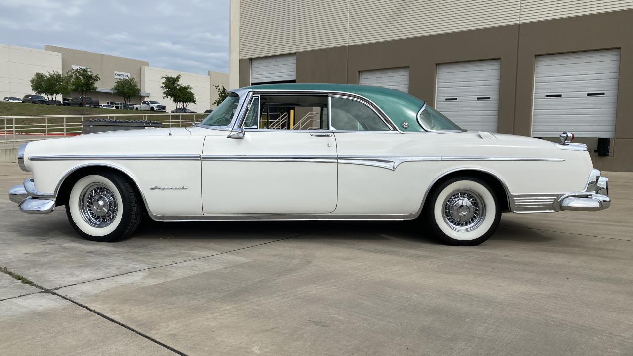1955 Chrysler Imperial 2