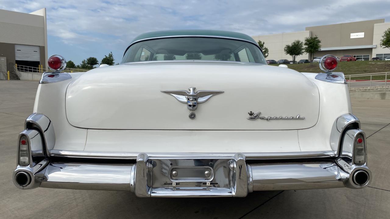 1955 Chrysler Imperial 4