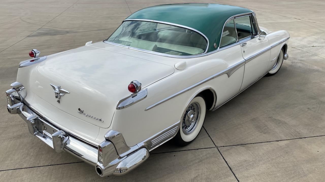 1955 Chrysler Imperial 5