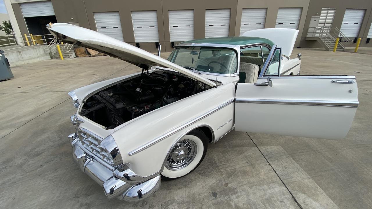 1955 Chrysler Imperial 31